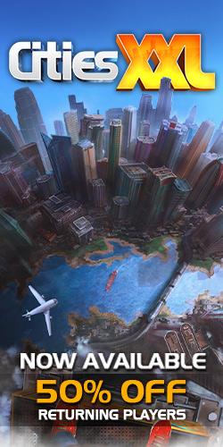 Cities XXL 2015