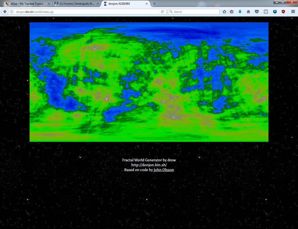 C O R I M A P S  - A Tutorial for SimCity 4 - Page 4 - SimCity 4