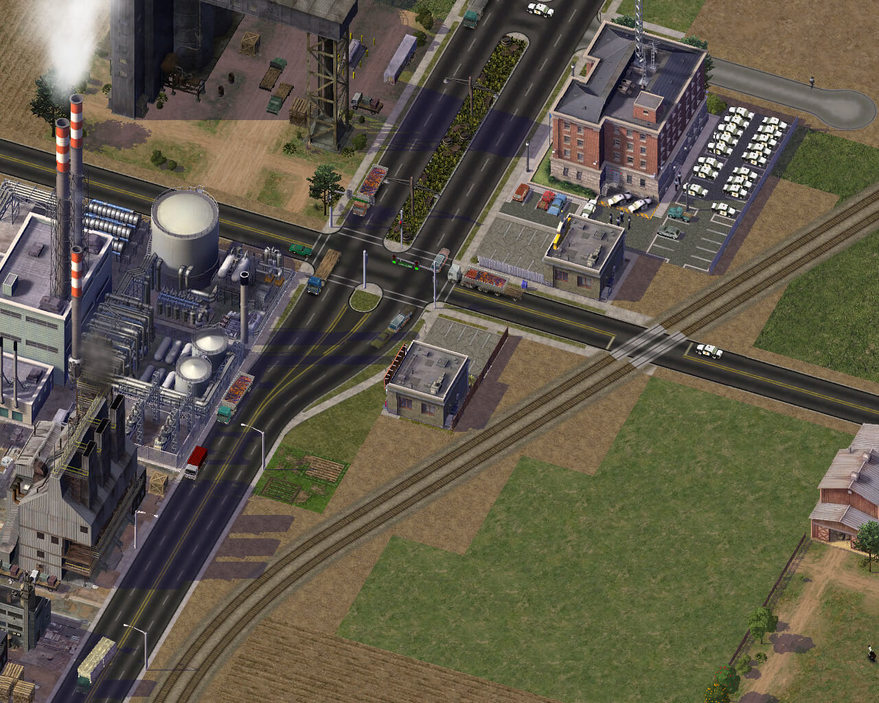 SimCity 4 and the NAM - How to best enjoy this city-building
