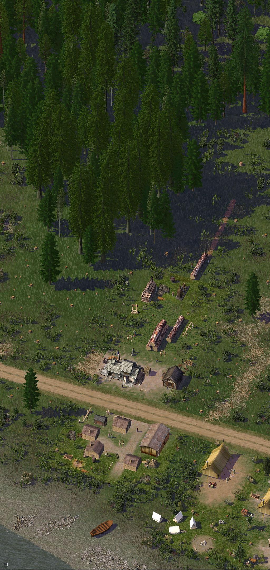 update 7 - 1 logging HQ.jpg