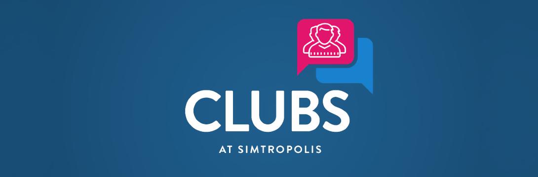 Simtropolis Clubs