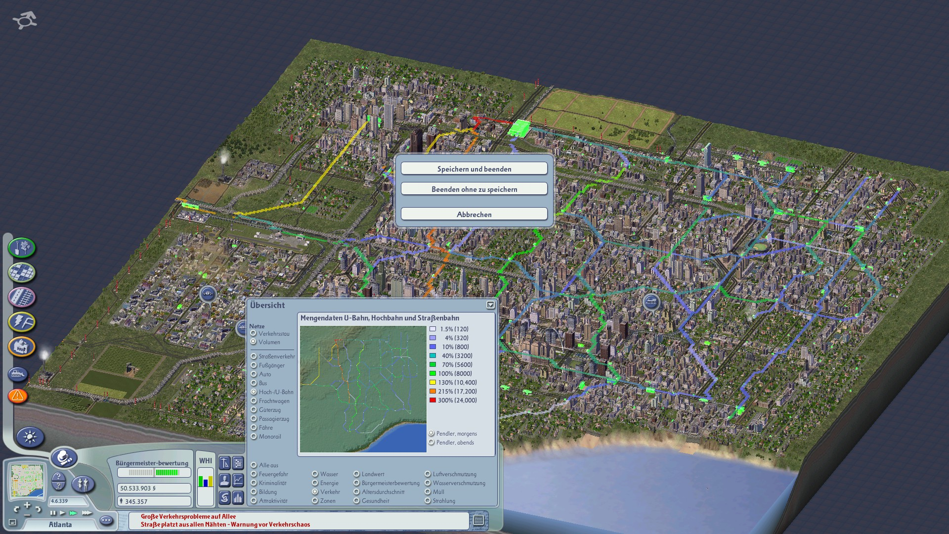 City development stopped forever? - SimCity 4 General Discussion ...