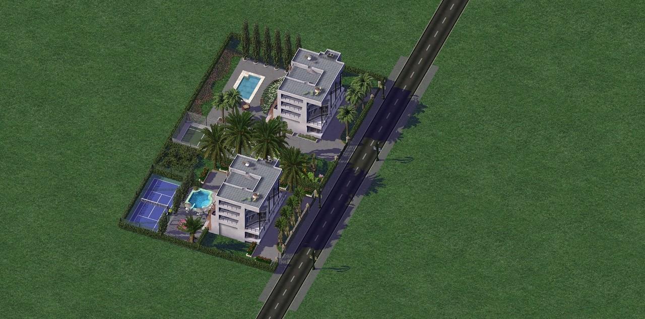 Maxis Mansion 1 - 4.jpg