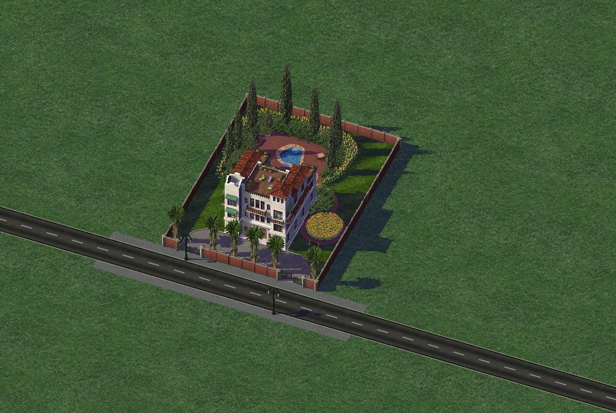 Maxis Mansion 2 - 1.jpg