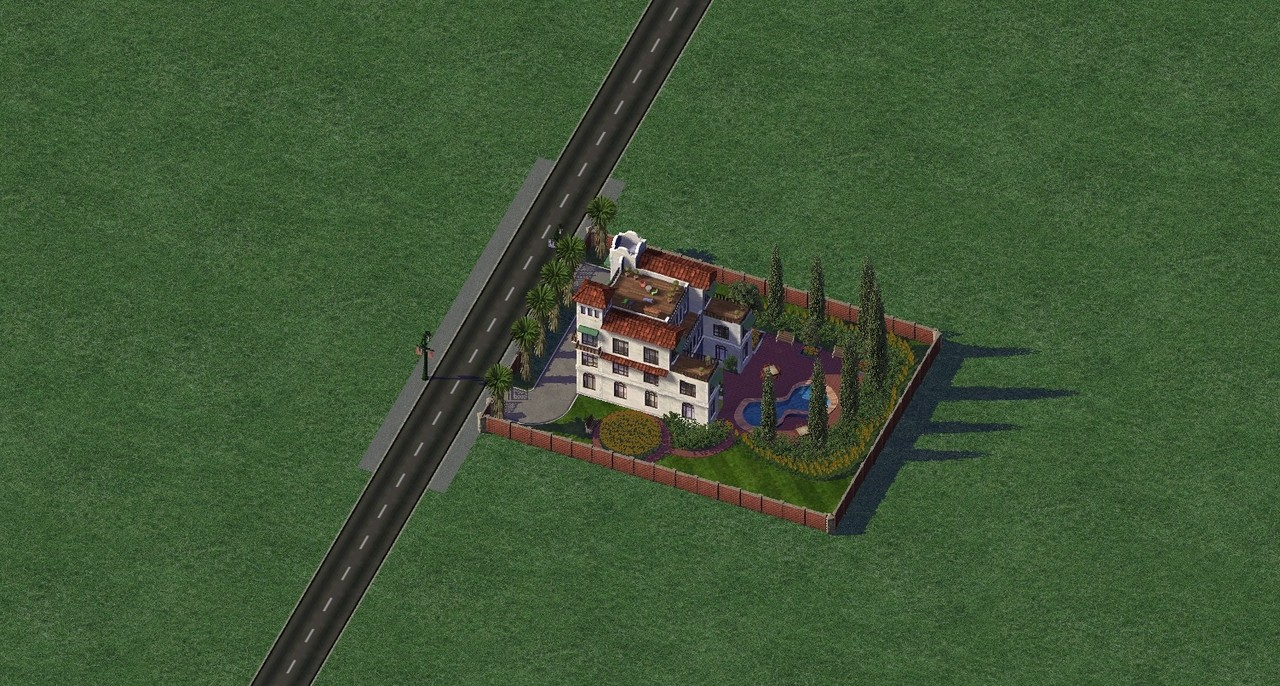 Maxis Mansion 2 - 2.jpg