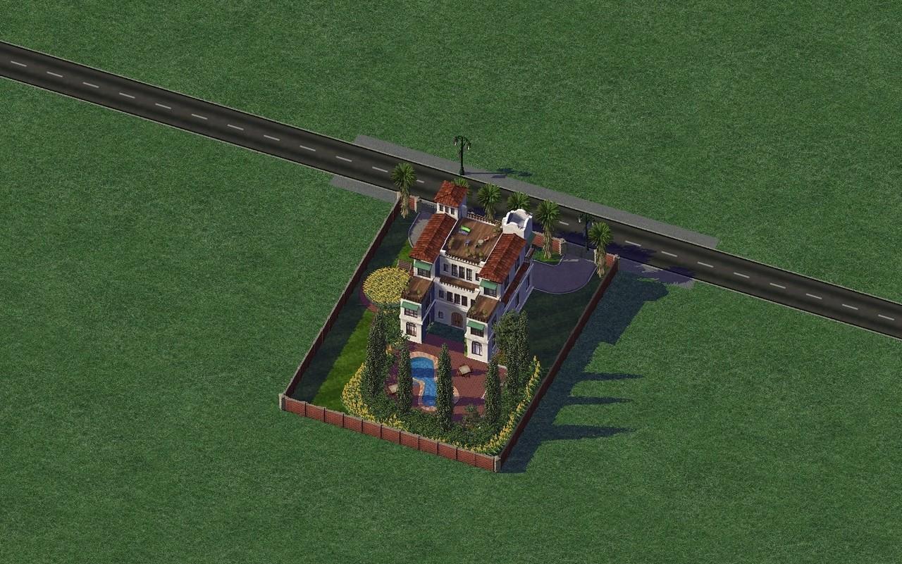 Maxis Mansion 2 - 3.jpg
