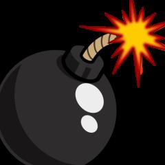 licoricebomb