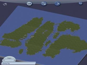 Liberty City Map - GTA IV - Maps - Simtropolis