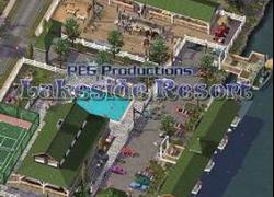 Screenshot for PEG Lakeside Resort