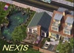Screenshot for Nexis Little Home