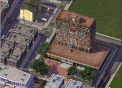 Screenshot for UNAM Library