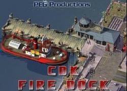 Screenshot for PEGCDK Fire Dock