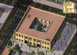 Screenshot for LBT Museo Virreinal by TCX