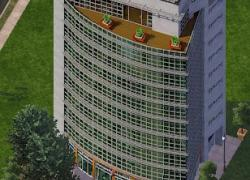 Screenshot for Edificio LAN Miraflores, Lima Peru. DarkNite Only