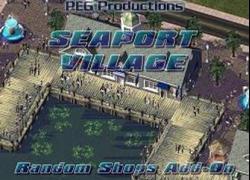 Screenshot for PEG CDKSV Random Shops
