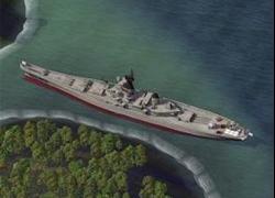Screenshot for NDEX USS Foster by Fosterk