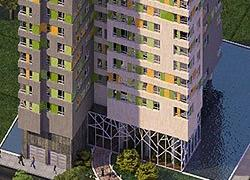 Screenshot for Krost Tower