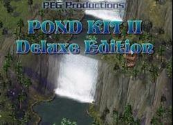 Screenshot for PEG Pond Kit  Deluxe Edition