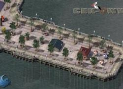 Screenshot for PEG OWW2 RCI Boarwalk Pier Fillers