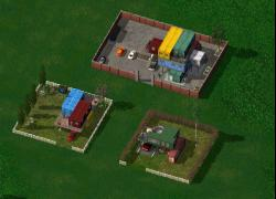 Screenshot for Container City Lots