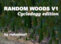 Screenshot for Random Woods Cycledogg edition V1