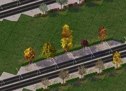 Screenshot for Urban Beautification Pack Volume 2