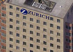Screenshot for Zurich Insurance
