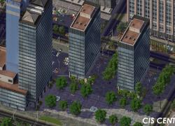 Screenshot for ITS Office Parks - CIS Center