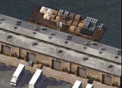 Screenshot for PEG CDK3 SP Barge Warehouse