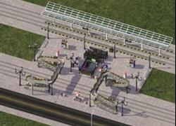Screenshot for GLR/Subway Transit Hub