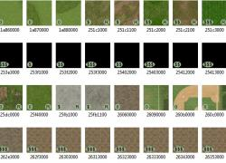 Screenshot for MGB - Maxis Texture Replacement Tutorial and Dev Kit.