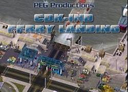 Screenshot for PEG CDK IND Ferry Terminal