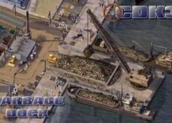 Screenshot for PEG CDK3 Garbage Docks