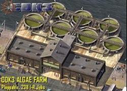 Screenshot for PEG CDK3 Algae Farm