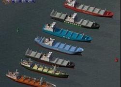 Screenshot for PEG CDK3 SP Ploppable Ships Pack 1