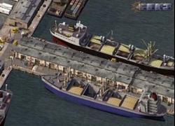 Screenshot for PEG CDK3 SP Pier Seaport