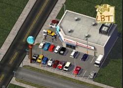 Screenshot for LBT Farmacia Guadalajara