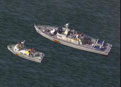 Screenshot for SimCoug's PEG Coast Guard Boats