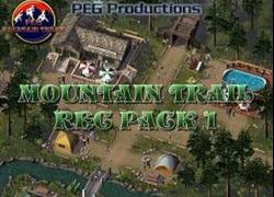 Screenshot for PEG MTP Mountain Trails REC Pack 1