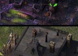 Screenshot for PEG Poltergeist Manor Variations