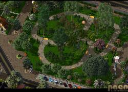 Screenshot for Paeng's Parks Revisited