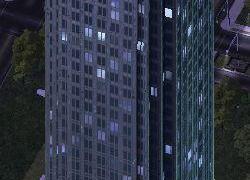 Screenshot for NDEX Citibank Tower by Superstar