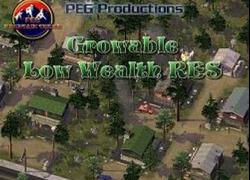 Screenshot for PEG MTP Low Wealth Growable RES Cabins
