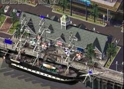Screenshot for PEG OWW2 SV Seaport Village