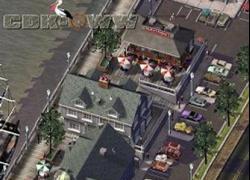Screenshot for PEG OWW2 SV Seaport Sammys