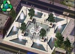 Screenshot for PEG UT Large Plaza