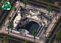 Screenshot for PEG UT Mall Canal Corner
