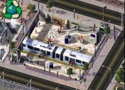 Screenshot for PEG UT Large Subway Plaza