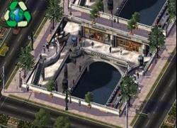 Screenshot for PEG UT Small Mall Canal