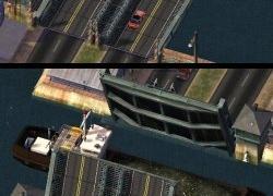 Screenshot for PEG PPond Avenue Draw Bridge